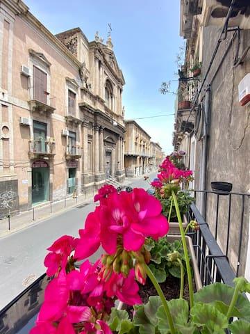 Cocciu d'Amuri Home. Una vacanza tutta Siciliana!