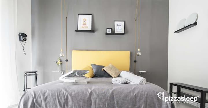 PizzaSleep -apartment-