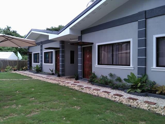 Jack's Villas & Residence  condo-hotel
