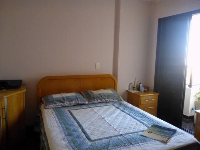 Apartamento em klabin/ Vila Mariana - São Paulo - Apartment
