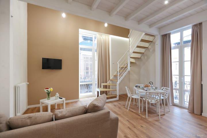 Maison Cutò - Ballarò