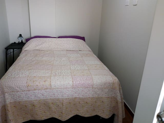 Segunda habitación  (imagen referencial)
