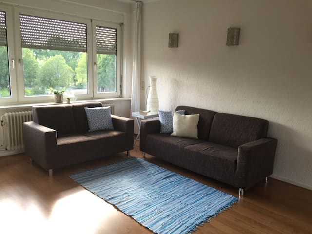 Net appartement - Maastricht - Apartment
