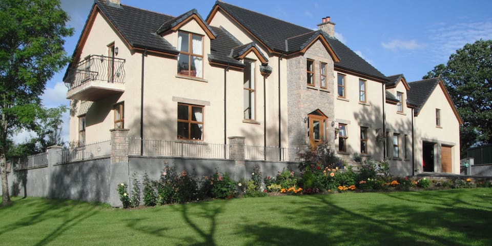Oaklands House - Aghadowey - Appartement