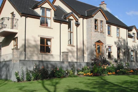 Oaklands House - Aghadowey - Apartmen