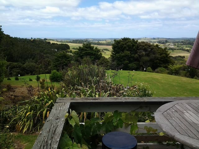 Mangawhai Sea Views