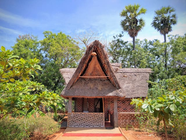 Keeth House, Auroville