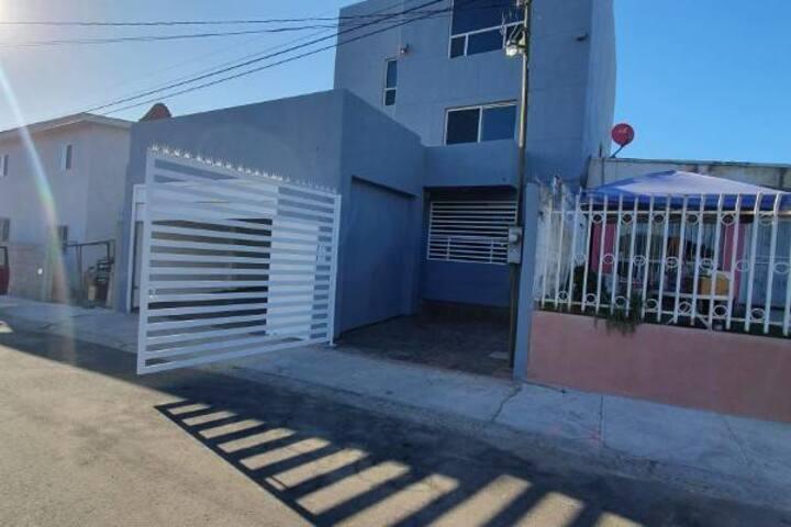 Casa habitacional en Tijuana para perdedores