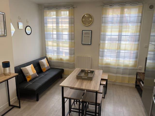 Le Cocon Abbevillois