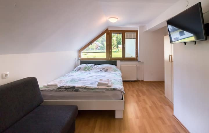 Henigman apartments Bohinj, #2