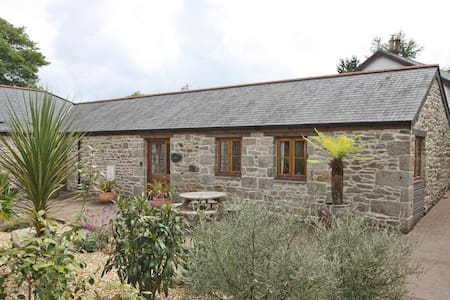 Manacles Cottage - Cornwall