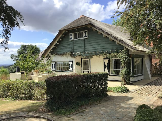 La maison du docteur