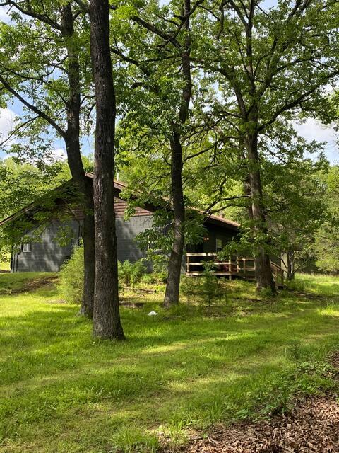The White River Lodge Cabin 1