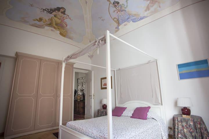 Luxury Liberty Villa next to Villa Borghese, Rome - Roma - Villa