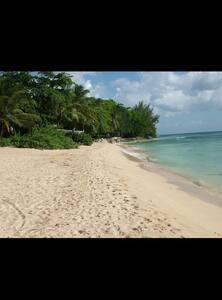 3 Bedroom Barbados Getaway Steps from the Ocean!