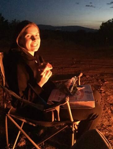 Sedona Camping Gear 3