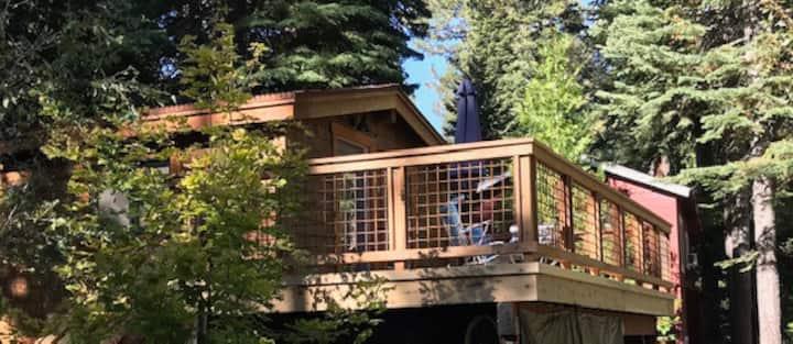 West Lake Tahoe - Tahoma Hideaway