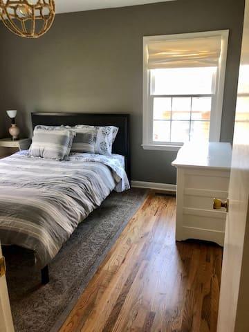 Bright, cozy home!
