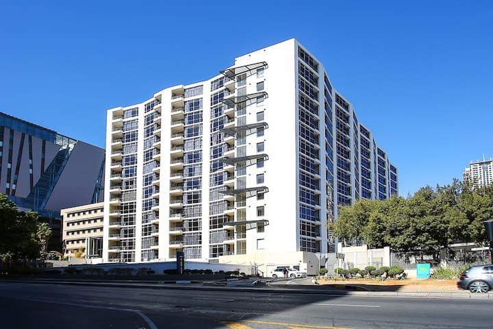 Hydro Park Apartments