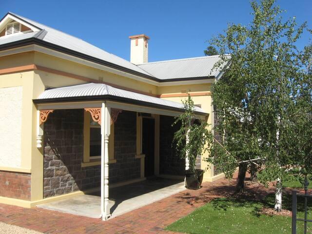 Cottages4u - 18 on John - Tanunda - House