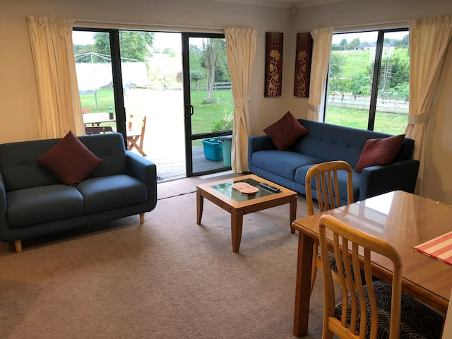 Two Bedroom Self Contained Flat