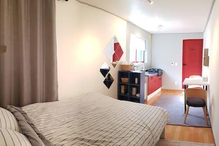 OPEN SALE! COZY PRIVATE ROOM! @Seong buk_Jong am - Seongbuk-gu - House
