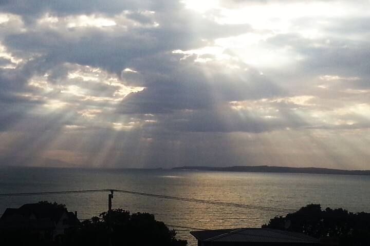 Orewa with Amazing Views