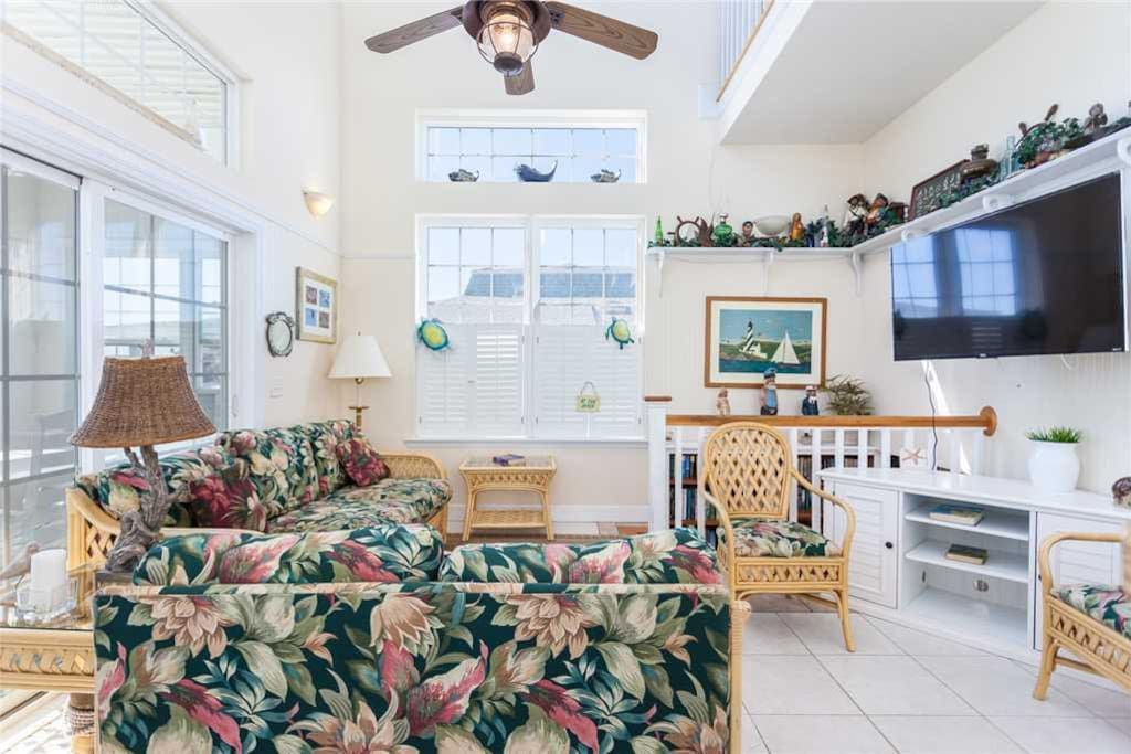 Your Next Home Away From Home - You're going to fall in love with this exquisite vacation home! With its plush seating, modern am