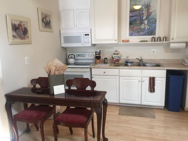 Artist Studio - Purcellville - Apartment