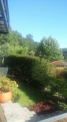 Casa campo entre Braga, Póvoa de lanhoso e Gerês - Braga - House