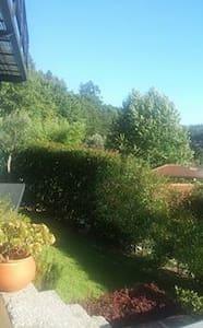 Casa campo entre Braga, Póvoa de lanhoso e Gerês - Casa