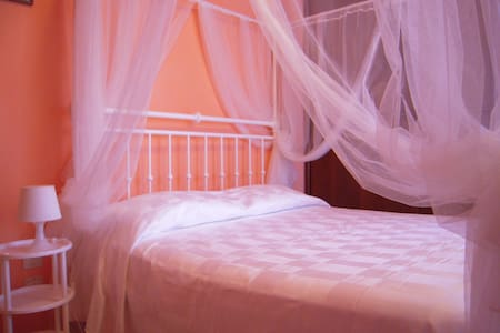 Sweet lovely Room - Bed & Breakfast Sandy - Figline Valdarno - Aamiaismajoitus