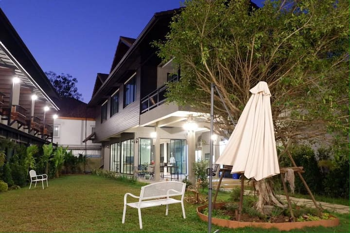 ANANTAYA HOME อนันตยาโฮม - Sung Men District - Boutique hotel