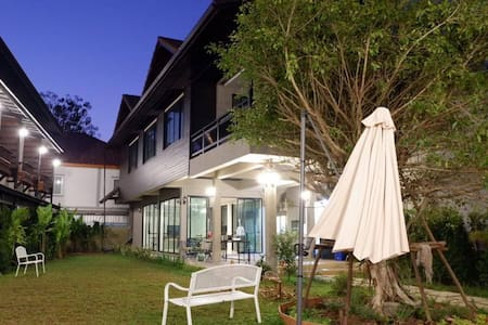 ANANTAYA HOME อนันตยาโฮม - Sung Men District - Boetiekhotel
