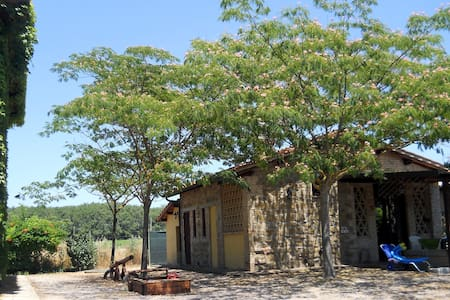 Nido House with pool. FREE WIFI - Torgiano - บ้าน