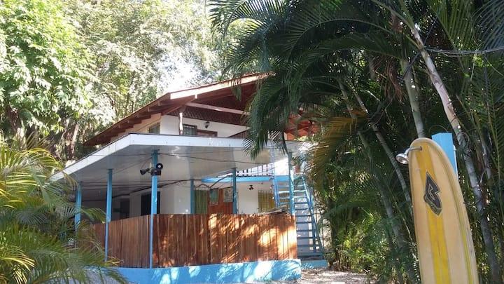 Hotelito residence Bomber