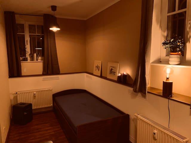 Chalet Kaitz-gemütliche Premium Unterkunft 1 Bett