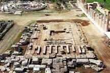 Αρχαίο Θέατρο Επιδαυρου