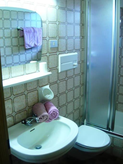 WC Dependance