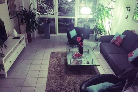 Gemütliche Wohnung im Münsterland - Greven