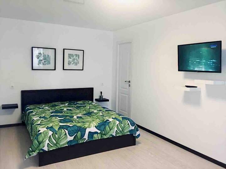 Квартира в центре Пскова