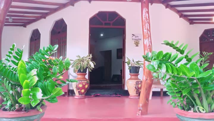 Arogya Villa & Spa