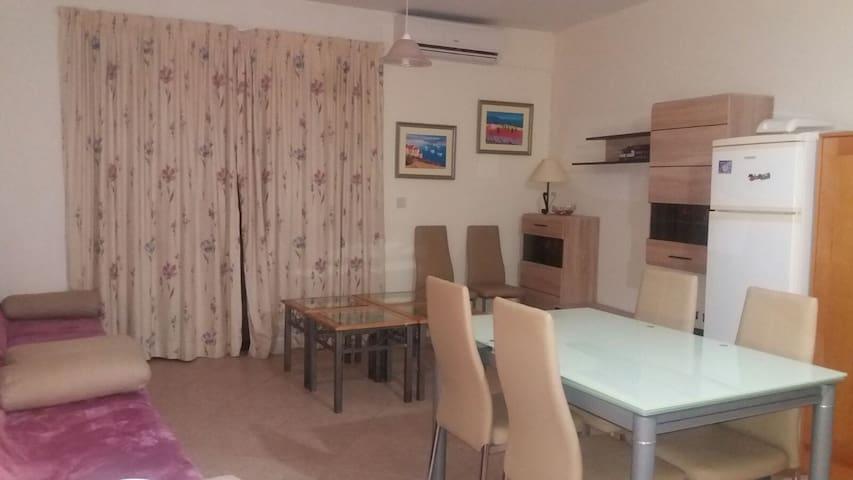 Mellieha/Ghadira apartment