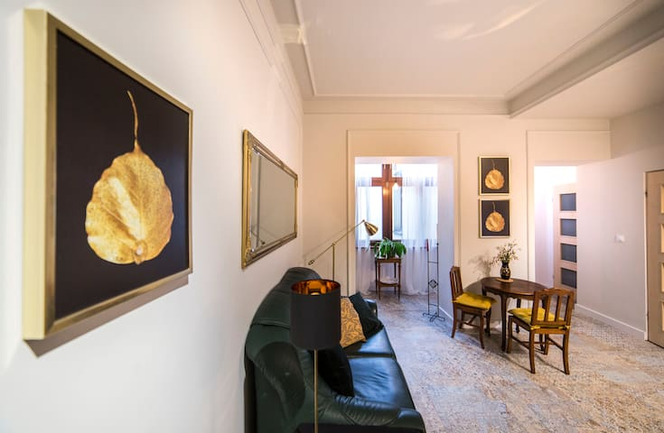 Elegant, Old Town Apartment with free Wi-Fi!