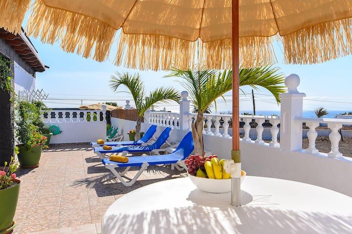 Villa Breia Lanzarote