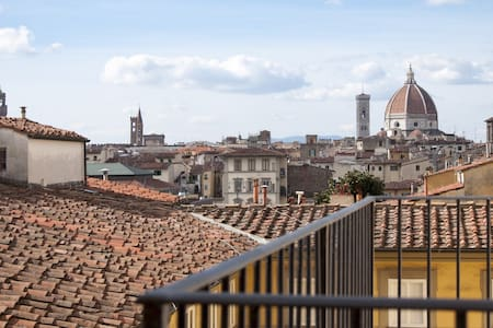 Venere - Firenze - Apartment