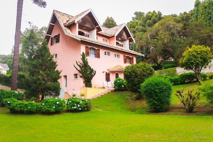 Casa Ravello - Suite 1: Positano