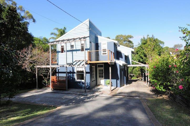 Greenfields Beach House :: Jervis Bay Rentals
