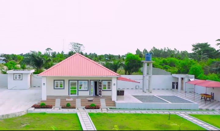 Villa O'Lac
