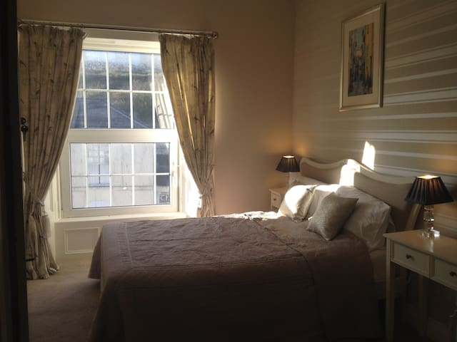 Youghal Luxury Period property - Youghal - Bed & Breakfast